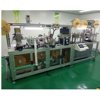 ECG Electrodes Making Machine with CE Certificate