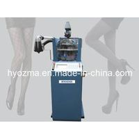 "4.0"" Single Cylinder Bikini Sock Knitting Machine Hy-04mj"
