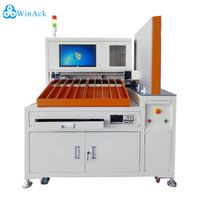 18650 Battery Sorter Machine for Lithium-ion Battery Cell Sorting