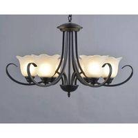 Mediterranean Style chandelier for indoor lamp