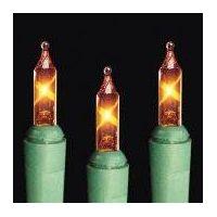 Mini bulb led string light thumbnail image
