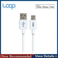MFI certificated 8pin lightning cable for iphone6 plus/ipad air2/ipad mini 3/ipod touch 5/ipod nano7 thumbnail image