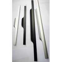 China Aluminum Material Hidden Edge Pull Handle thumbnail image