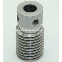 CNC Machining Part Made of Stainless by CNC Turning thumbnail image