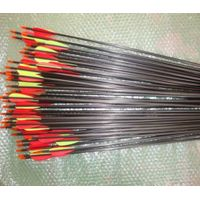 Archery hunting arrow mixed carbon arrow 75cm thumbnail image