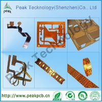 China low price Flexible PCB/ FPCB/ FPC supplier