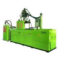 KRATON vertical LSR injeciton molding machine