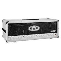 For new 5150 III 100W 3-Channel Tube Guitar Amp Head Ivory thumbnail image