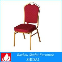 Wholesale Cheap Used Banquet Chairs And Chair Covers EB-06 thumbnail image