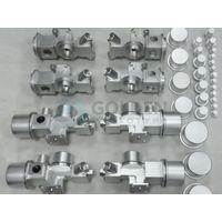 High Quality CNC Machining Parts thumbnail image