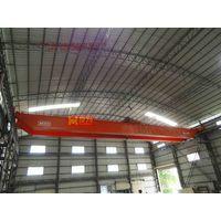 LH overhead crane with electric hoist  (EOT crane China) thumbnail image