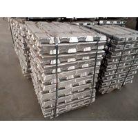 Aluminium Ingot Al99.85, Al99.80, Al99.70