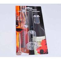 wine stopper, cork,Vacuum stopper thumbnail image
