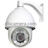 DLX-PHI series outdoor IR PTZ high speed dome camera thumbnail image