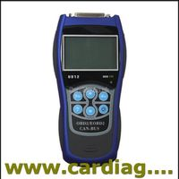 Scan Tool U912 updated by Internet thumbnail image