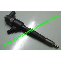 Bosch common rail injector 0445120134 for Foton Cummins ISF3.8 5283275/4947582 thumbnail image