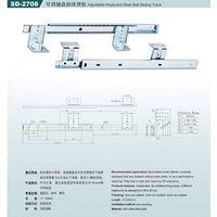 supply:SD-2708 adjustable keyboard slide track thumbnail image