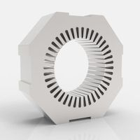 Stator Stack Die Cast Rotor thumbnail image