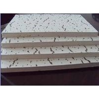 Mineral Fiber Acoustic Ceiling Board ,mineral fiber ceiling board ,gypsum ceiling board &#652 thumbnail image