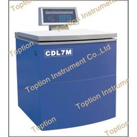 CDL7M large capacity refrigerated centrifuge