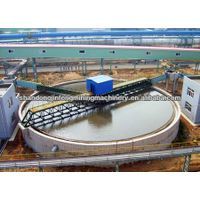 GX  type efficiency thickener