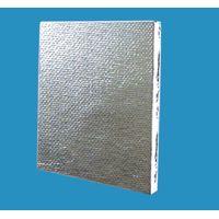Nano Porous panel