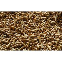 6mm Wooden Pellets