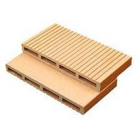 factory price  wood plastic composite foor pvc floor