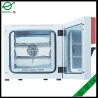 Industrial bread baking and drying oven