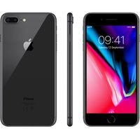 Apple iPhone 8 256 GB Space Gray [NEW & SEALED] 450 USD