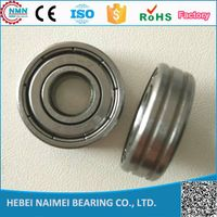 china factory shower enclosure sliding door roller bearings 608zz thumbnail image
