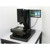 High Accuracy Video Measurement System