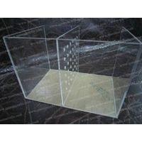 FT (12)-1 transparent acrylic fish tank thumbnail image