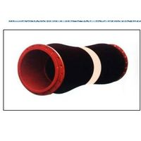 Tree Tying Industrial rubber  pipe