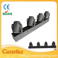 led beam moving head 4x10w