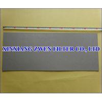 Sintered Powder Filter Sheet thumbnail image