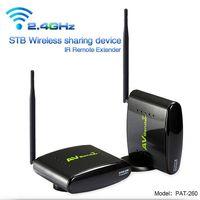 2.4GHz Wireless AV Transmitter Receiver PAKITE 2.4GHz Satellite Receiver TV Signal Transmitter thumbnail image