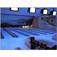 Bowling Equipment (Brunswick GS-96, GS-98, GS-X)