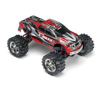 Traxxas E-Maxx 1/10 Monster Truck RTR with 2.4GHz TRA3903 thumbnail image