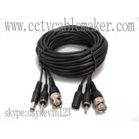 CCTV Heavy Duty Audio Video and Power Cable,CCTV CABLE