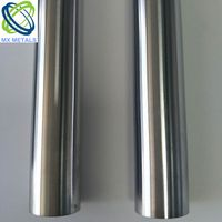 Ck45 Carbon Steel Chrome Piston Rod for Hydraulic Cylinder