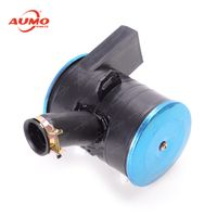 Motorcycle Air Filter Air Cleaner and Filter Element for Zipp Pro GT50 thumbnail image