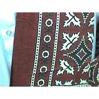 Ajrak (Sindhi Traditional Shawl) thumbnail image