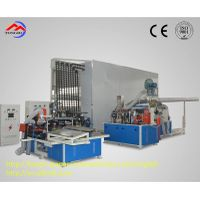 TRZ-2012 China most advanced fully automatic conical paper tube production line thumbnail image