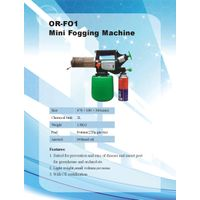 Mini Fogger(OR-F01 thermal fogger,fumigation fogger,fogger machine)