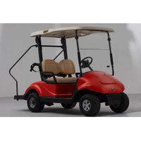 cheap 2seats Dongfeng Golf Cart for sell