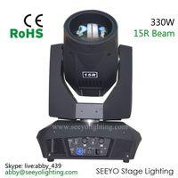 Sharpy 330W15R Beam Moving Head Light
