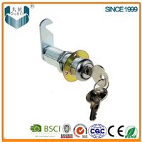 Stainless Lock Head Long Length Cam Locks with Cam Option (310BB-54)