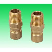 Mold Couplings and Nipples