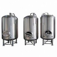 Complete beer brewing equipment for sale